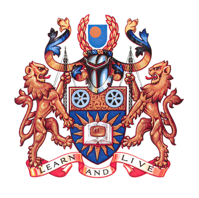 Open University Degree Certificate