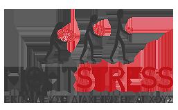 FightStress© Logo
